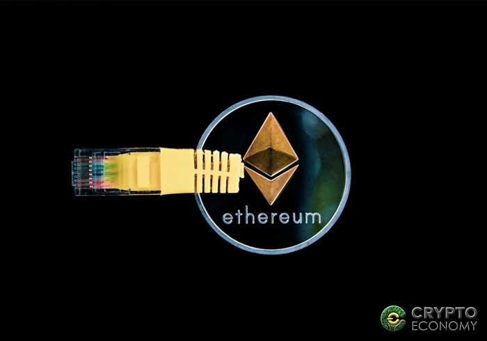 ethereum constantinopla