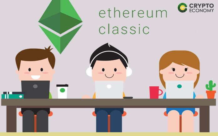 The Ethereum Classic Labs Incubator Launches a New Development Team, the ETC Labs Core