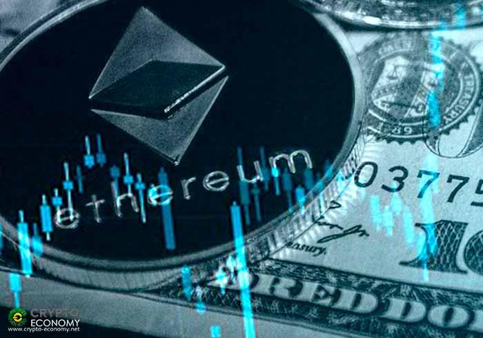 precio de ethereum eth