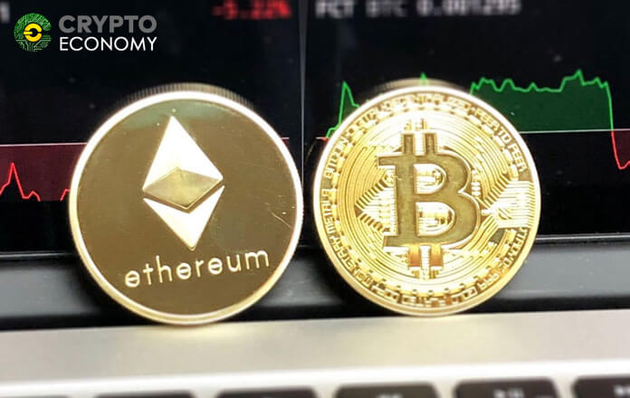 differences between ether and other cryptocurrencies such as bitcoin