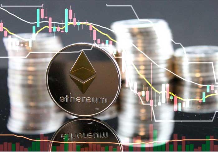 ETH] Ethereum - Price Analysis ETH/USD - Crypto Economy