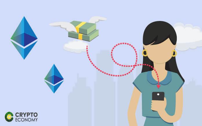 Ethereum [ETH] Transaction Levels Remain Stable Despite Ether´s Price Slump