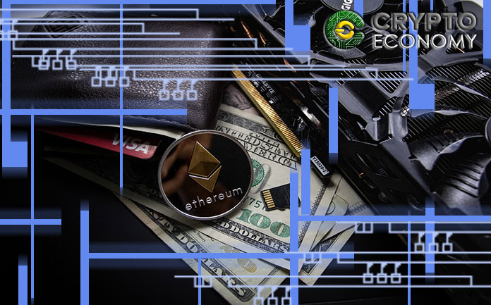 initial coin offerings are hosted on the Ethereum platform