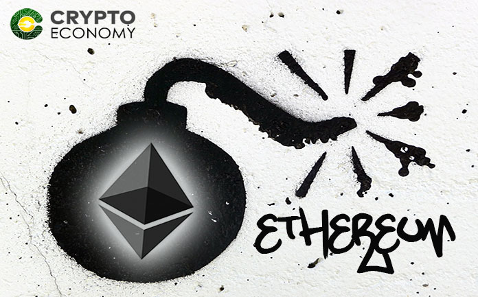 """Ethereum developers agree to delay """"Difficulty bomb""""Ethereum developers agree to delay """"Difficulty bomb"""""""