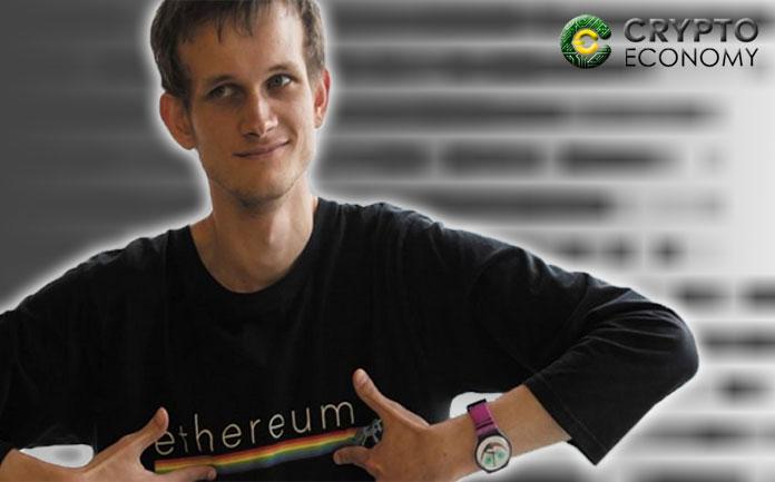 Vitalik Buterin clarifies that he's not leaving the Ethereum foundation