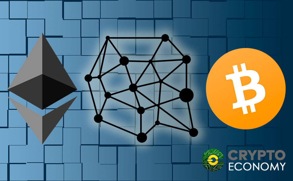 ethereum is more decentralized than bitcoin