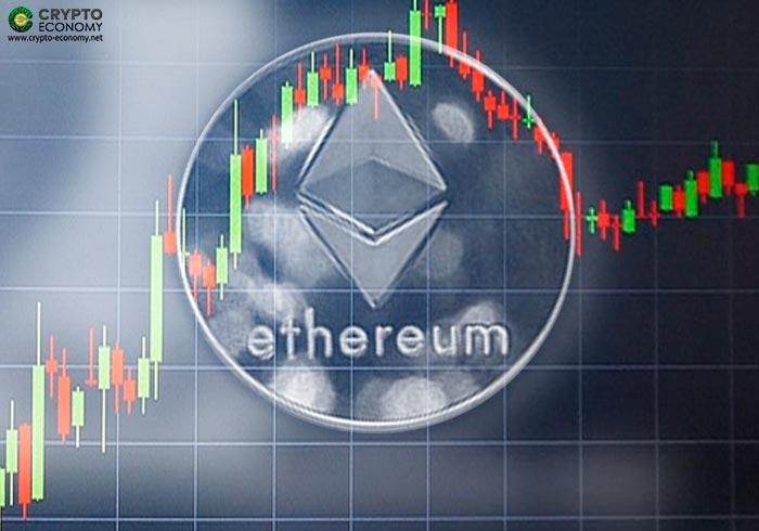 ethereum eth análisis de precio