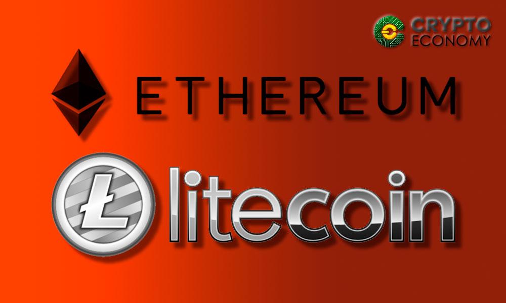 Reddit will add ethereum and Litecoin