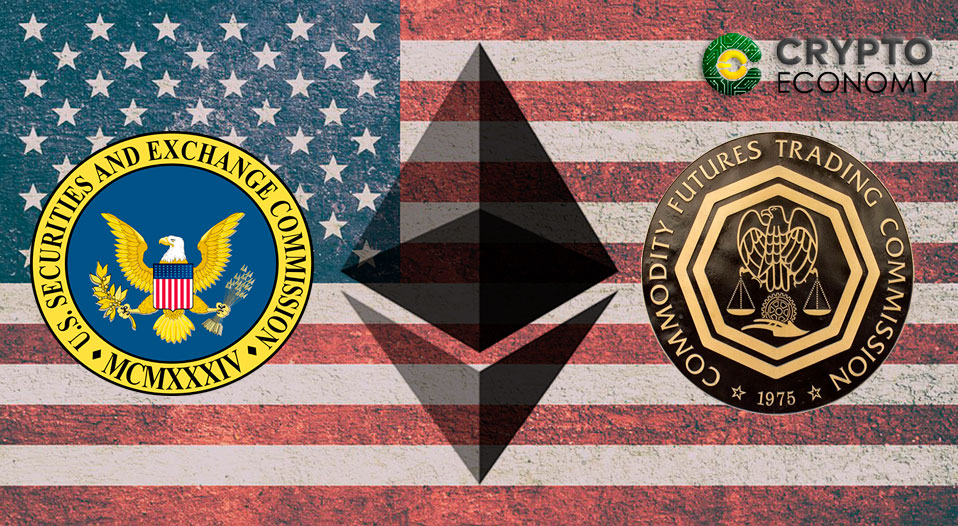 Ethereum is examined by regulatory organizations