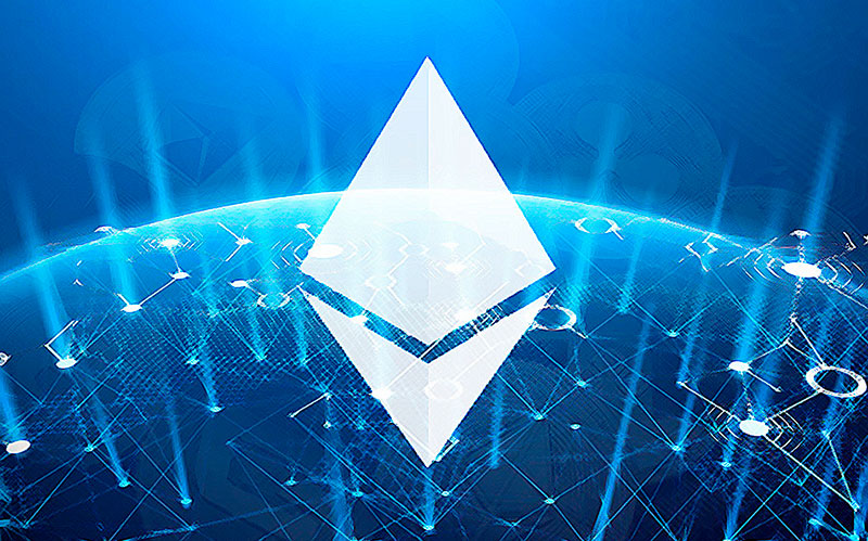 Proof of stack ethereum