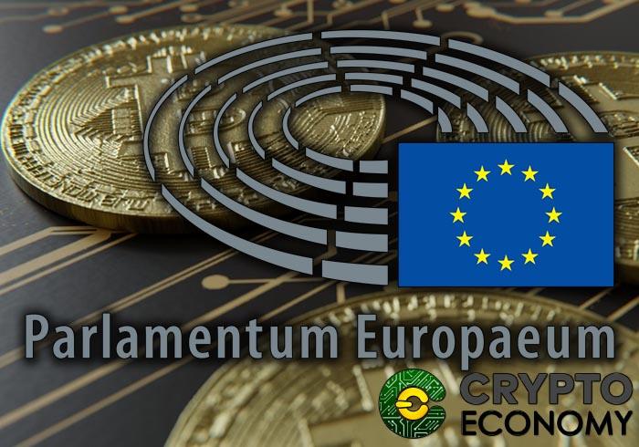 eurodiputados aprueban regulaciones para bitcoin y criptomonedas