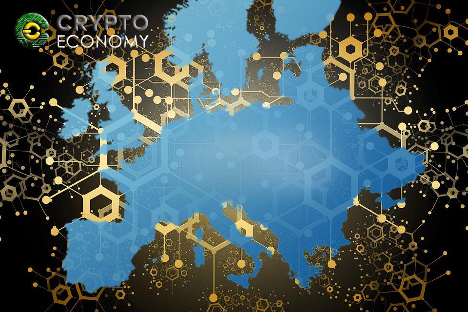 Europa y su situación con las criptomonedas