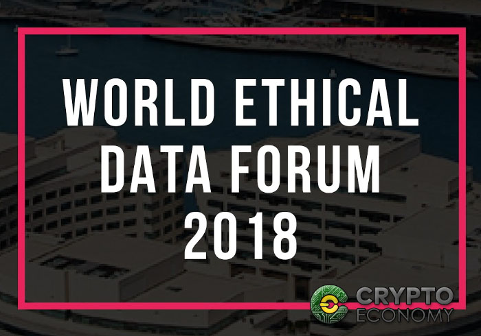 World Ethical Data Forum Barcelona