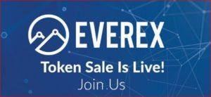 everex-tokensale