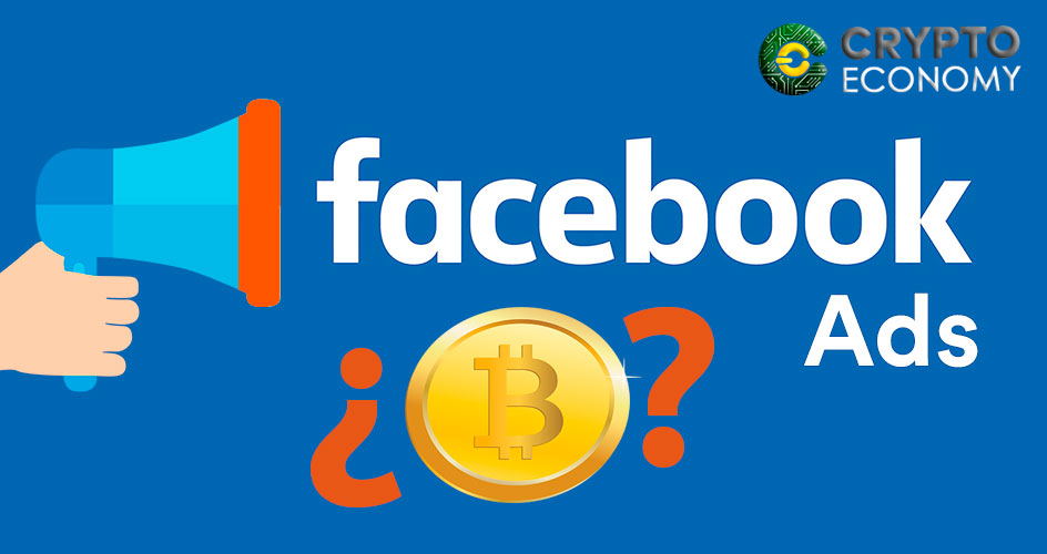 Facebook continues to show crypto ads