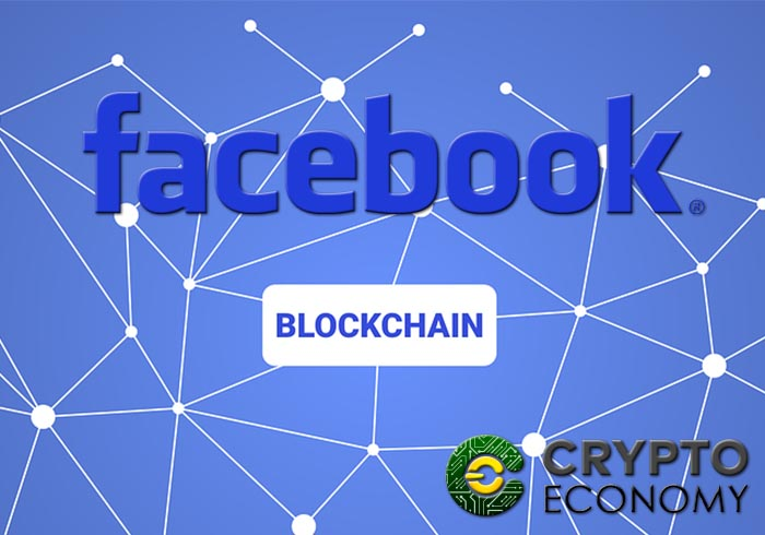 Facebook believes a division blockchain
