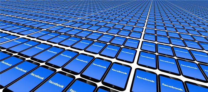 social media giant Facebook, Libra