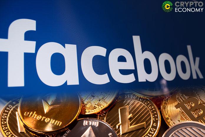 cripto libra facebook