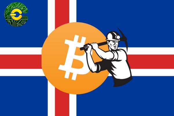 minería islandia