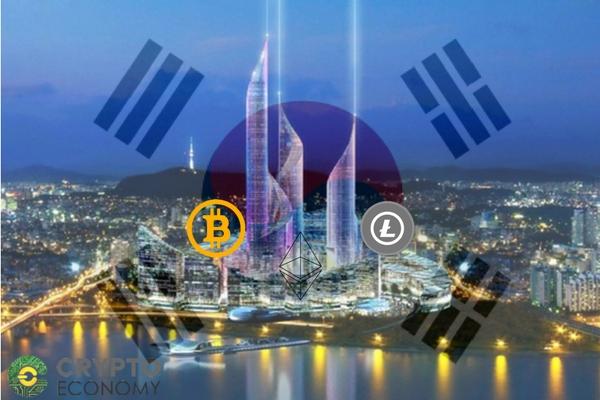 Korea Tax Cryptocurrencies