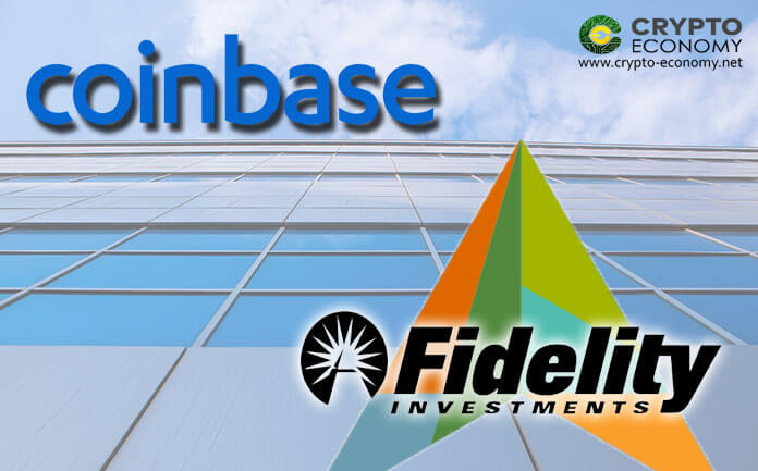 Coinbase Loses Its Institutional Sales Head to Fidelity's Digital Assets Division