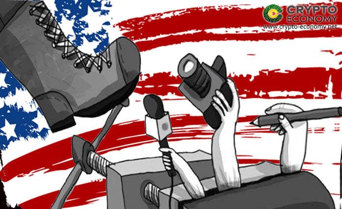 Press freedom, Wikileaks case