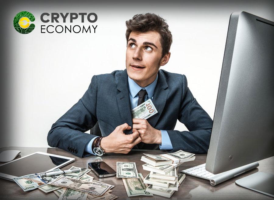 Brasil Bitcoin robbery