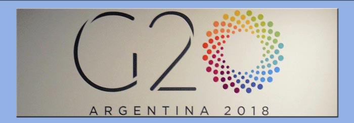 g20 argentina 2018 cryptocurrencies