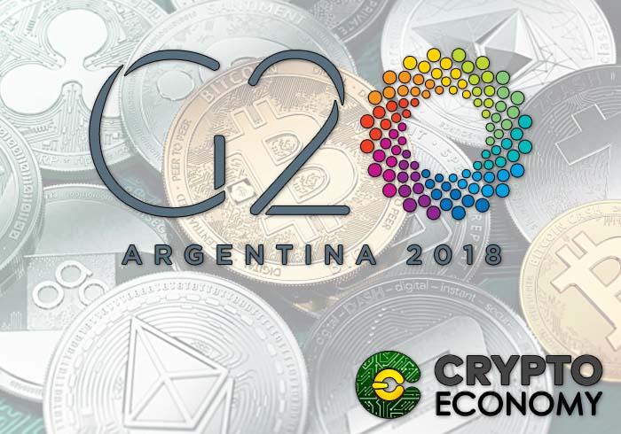 g20 podria regular las criptomonedas