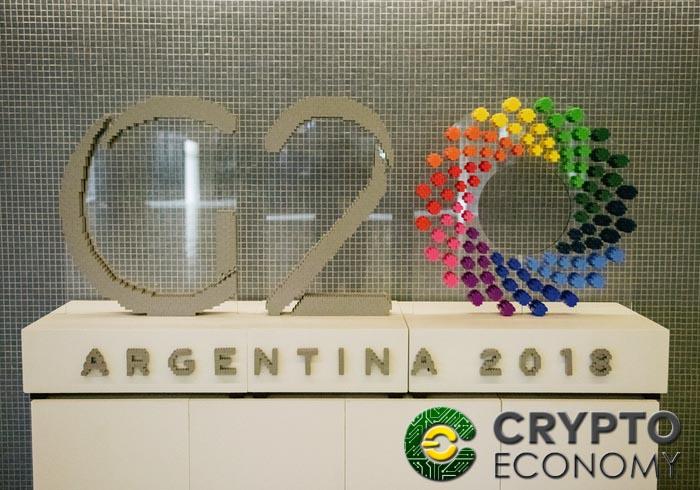g20 habla sobre las criptomonedas