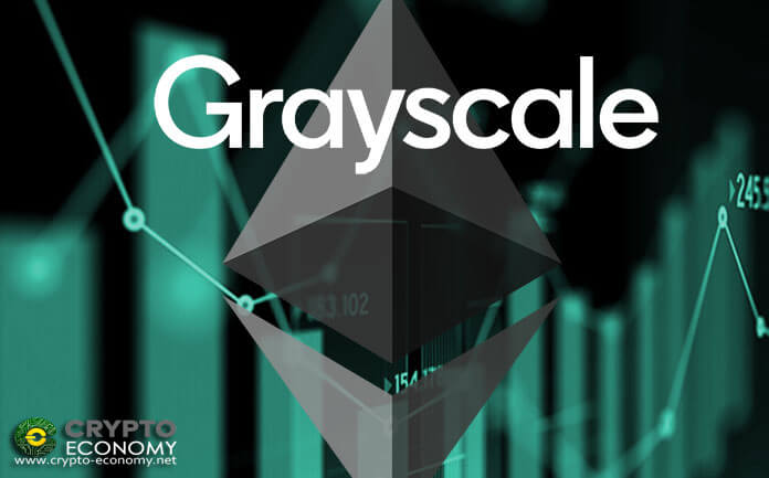 Ethereum [ETH] – Grayscale Investments Gains FINRA Approval to Offer Ethereum Trust Shares to Retail Investors
