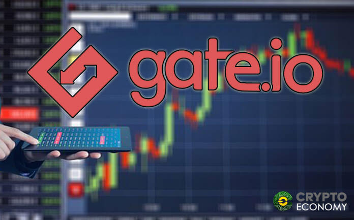Gate.io Adds Monero [XMR] and Stellar Lumens [XLM] to 'Perpetual Contracts' Product