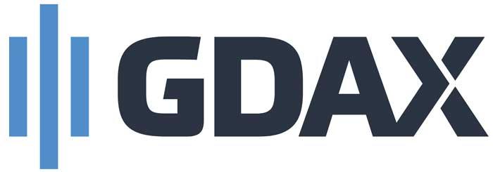 gdax coinbase