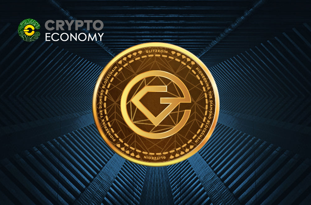 GLITZKOIN: Diamonds and blockchain together for the first time