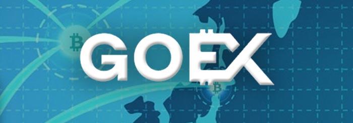 crypto exchange goex
