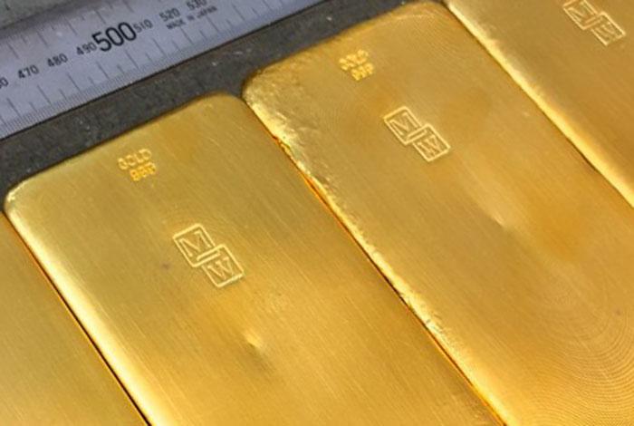 bitcoin like gold