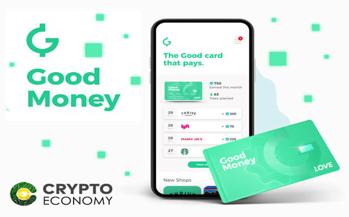 Good Money Digital Banking Platform Raises $30 Million Led By Galaxy EOS VC Fund