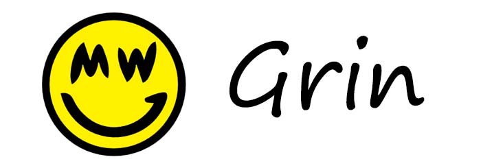 grin criptocurrency