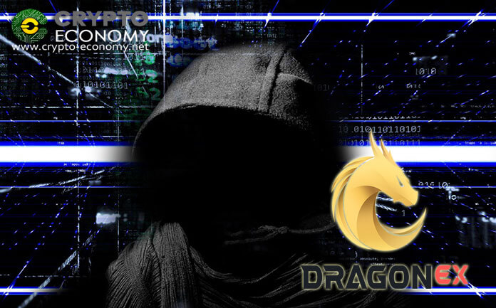 DragonEx Exchange Singapore Based Crypto Exchange Hacked