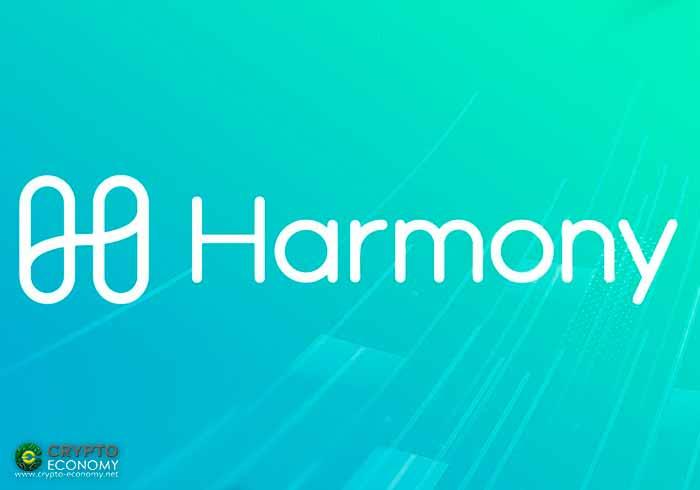 binance harmony