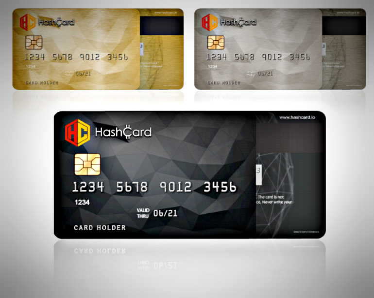 hashcard 25 coins available