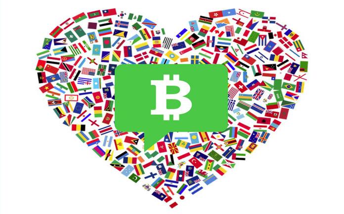 SMS wallet CoinText