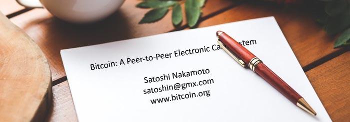 qué es bitcoin , historia de bitcoin