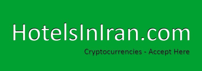 hotels in Iran accept cryptocurrencies