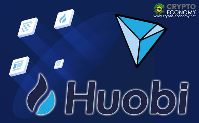 TRC20-Based USDT Stable Coin will be Available on Huobi Global