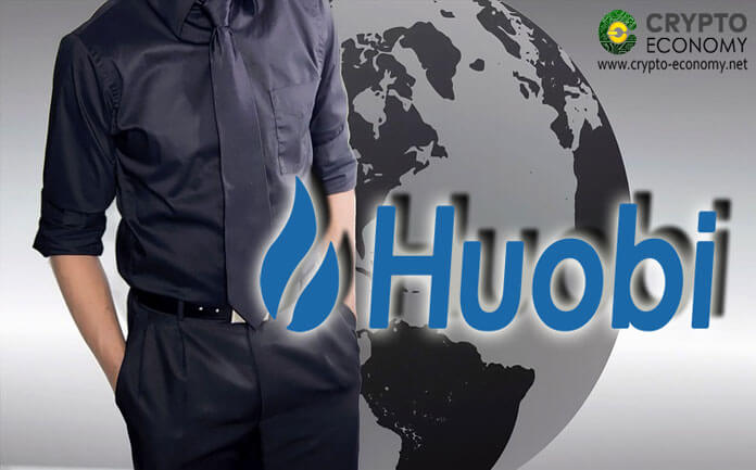 Crypto Exchange Huobi Launches Fully Regulated OTC Desk for Institutional Investors