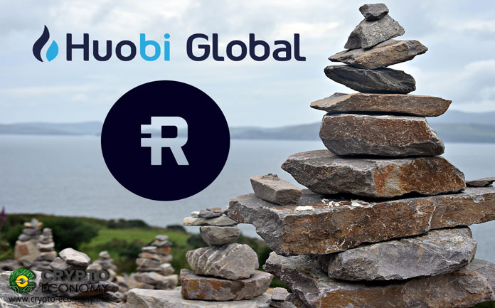 Huobi Global Partners with PayPal-Style Payments Project Reserve to Launch Huobi Prime