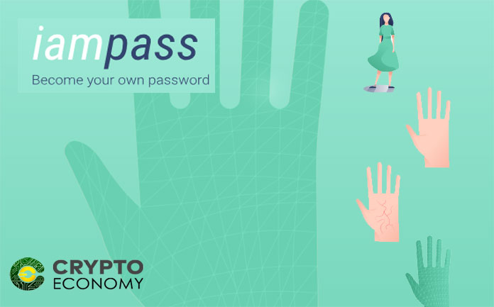 Iampass Challenges Biometrics On IOTA Platform