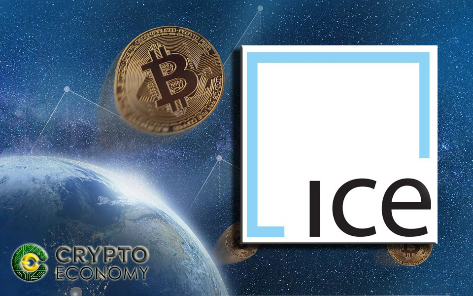 Intercontinental Exchange to launch digital assets