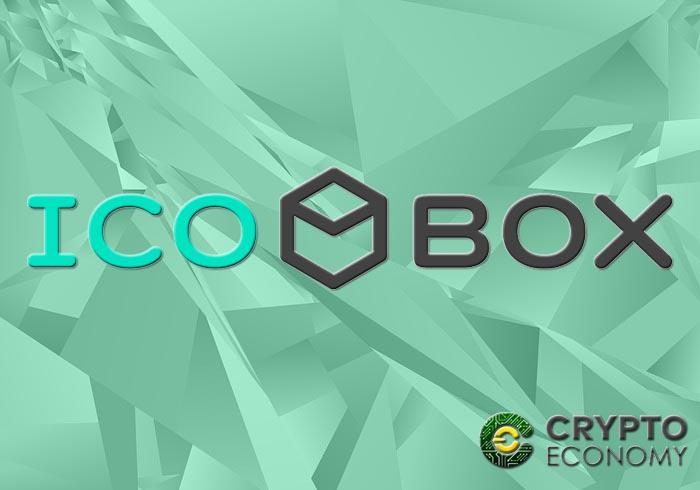 icobox tips for icos